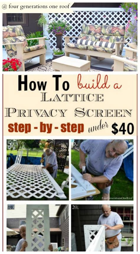 privacy and how to get it back curious reads books diy patio makeover archives four generations one roof