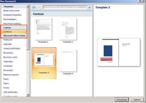microsoft word 2007 templates newsletter templates for microsoft word 2007