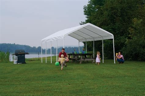 Canopies And Shelters Portable Garage Shelter Storage Buildings Canopies