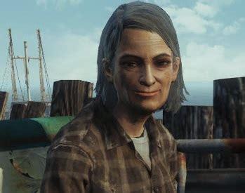fallout 4 characters tv tropes fallout 4 island citizens characters tv tropes