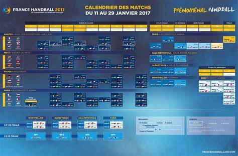 Calendrier Ligue Des Chions Phase Finale Calendrier Handball 2017