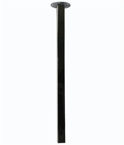 Table Legs Menards by Mix Match 28 Quot Square Leg At Menards 174