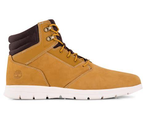 mens timberland boots australia timberland s graydon water resistant boot wheat