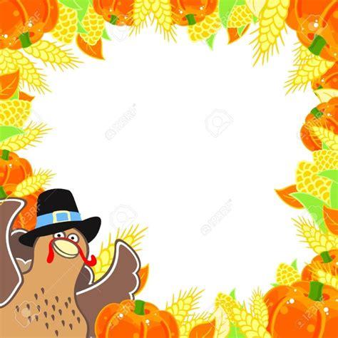 thanksgiving border clipart free thanksgiving border clipartion
