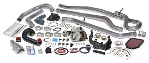 Jeep Wrangler Turbo Kit Banks Power Turbo Systems For 2007 11 Jeeps Are Almost Here