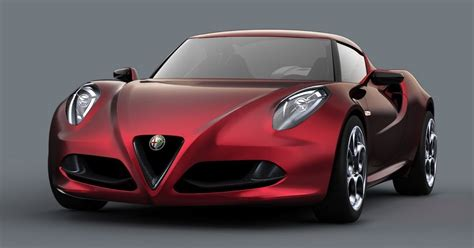 Is Alfa Romeo Coming To Usa by New Alfa Romeo Sports Car Coming To America Fiat 500 Usa