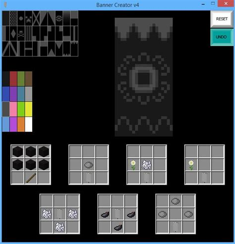 pattern generator minecraft 66 best minecraft images on pinterest minecraft projects