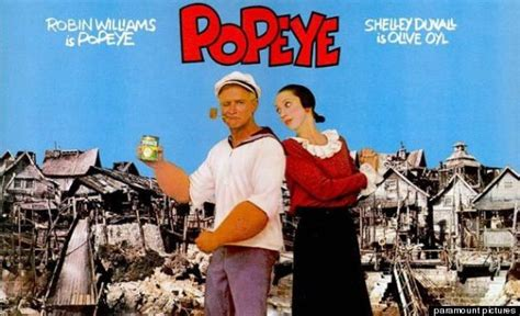 popeye movie every robin williams movie you can stream on netflix right