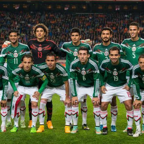 El Tri De Mexico Futbol Calendario Calendario Selecci 243 N Mexicana En 2015 Copa Oro Copa
