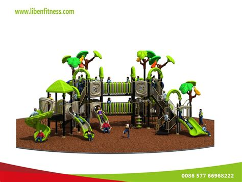 kids backyard play equipment liben no one commercial playground equipment manufacture