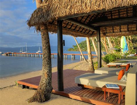 Perfect Holiday Getaway for Romantic Couples in Fiji Luxury Couples Resort Usa