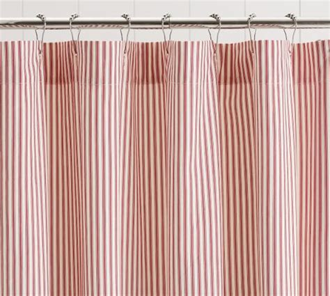 Ruffle Shower Curtain » Home Design 2017
