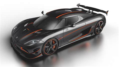 Schnellstes Auto Der Welt Agera One by Schnellstes Serienauto Koenigsegg Schl 228 Gt Bugatti