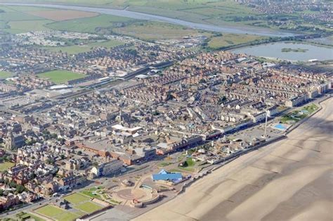Family Home Plans by Rhyl Seafront Developer Is Selected To Transform Town
