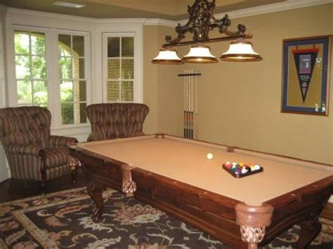pool table in living room pool table in living room new house ideas