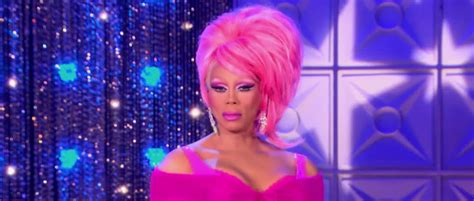 Detox Rupaul Allstars Hair by Rupaul S Drag Race All Season 2 Snatch Recap