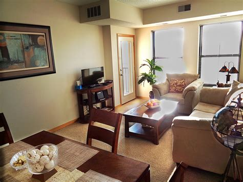 extended living room extended stay minneapolis