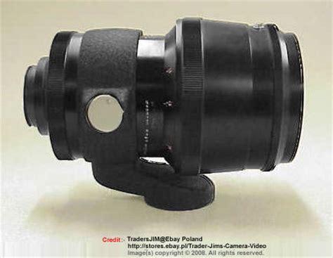 contax carl zeiss jena 180mm f/2.8 & 300mm f/4.0 olympia