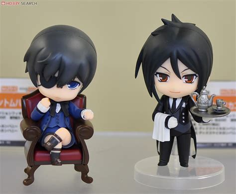 Figure Nendoroid No117 Phantomhive Ciel Black Butler Kuroshitsuji the world s catalog of ideas