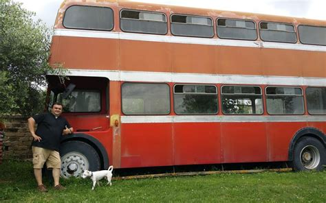 double decker bus for sale double decker bus sale ebay upcomingcarshq