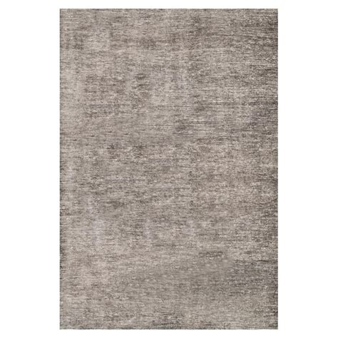 bamboo rug 4x6 blair regency charcoal variegated bamboo silk rug 4x6 kathy kuo home