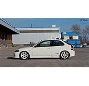 Honda Civic Ek Tuning