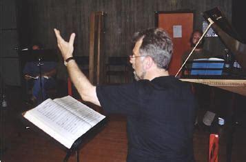 jorg straube (conductor) short biography