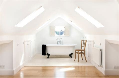 Lighting For Loft Ceilings by How To Light A Loft Conversion The Lighting Expert