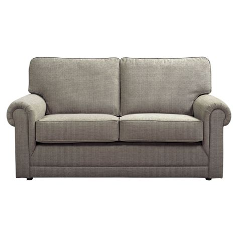 John Lewis Elgar Small Sofa Bed Ash Review Compare Small Sofa Beds