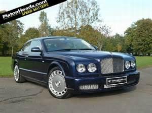 Getaway Bentley Spotted Bentley Brooklands Pistonheads