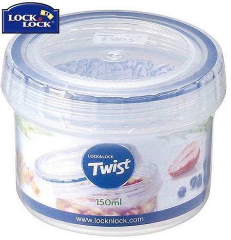 Lock Lock Twisst 1 9l Others lock lock twist lid food storage plastic 100