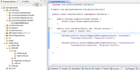pattern annotation validation spring form validation tutorial with exle