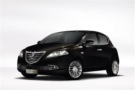 ecco la nuova lancia y 2011 vendiauto auto e motori