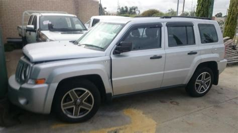 2010 Jeep Patriot Accessories 2010 Jeep Patriot Parts Central Parts Perth