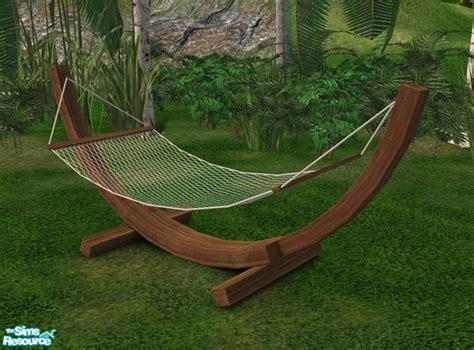 Sims 3 Hammock murano s hammock