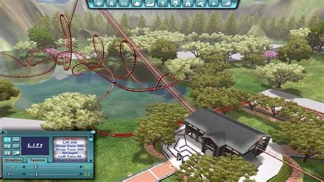 theme park studio best rct4 alternatives rct4 release date
