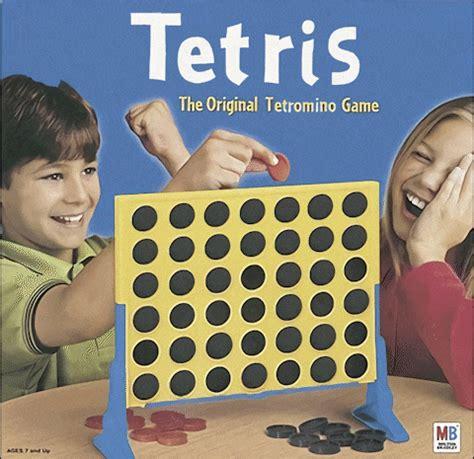 connect tetris | connect four | know your meme