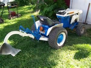 garden tractor plowing garden tractors forum yesterday