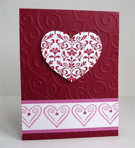 way 2 enliven handmade birthday cards for boyfriend