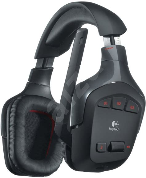 Jual Headset Gaming Logitech by Logitech G930 Wireless Gaming Headset Headphones With