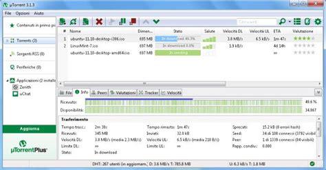 lucy film ita download utorrent come velocizzare utorrent