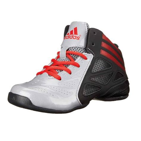 basketball shoes for big adidas performance nxt lvl spd 2 k mid cut basketball shoe
