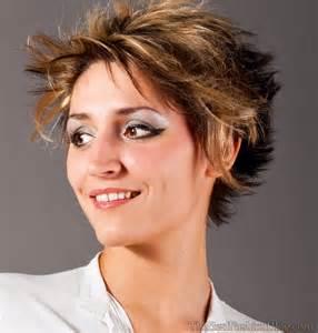 shag pixie haircut shaggy pixie haircuts for women 2017