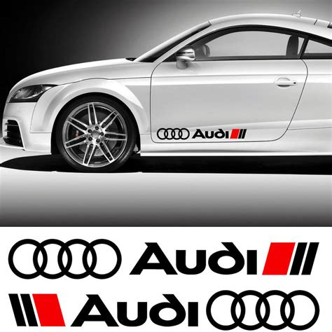 Audi Decals by Audi Stickers Archives Koreasticker