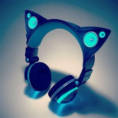 Headphone Neko neko headphones