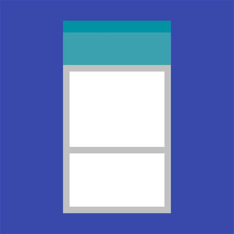 Gift Card For Android - cards components material design
