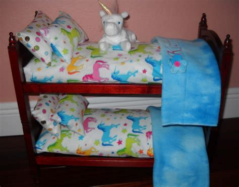bunk bed quilts personalized unicorn theme bunk bed bedding by