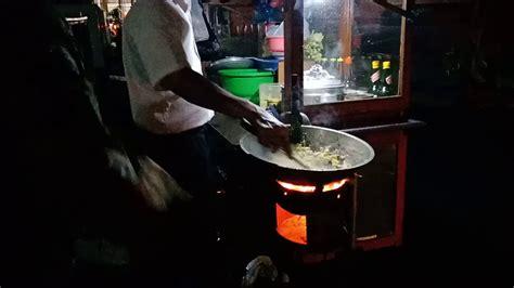 Kompor Gas Nasi Goreng membuat nasi goreng ala sate nggak pake kompor