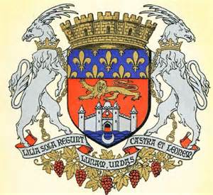 bordeaux blason armoiries de bordeaux coat of arms