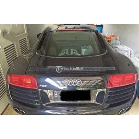V8 Murah mobil sport mewah audi r8 v8 tahun 2006 second harga murah